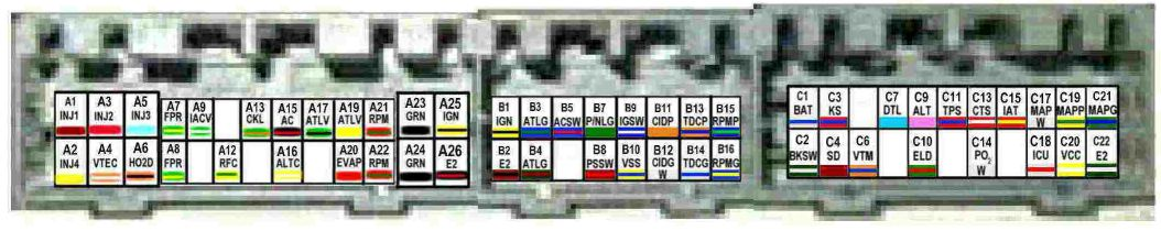 obd1 obd0 to obd1 jumper harness questions honda tech honda forum obd0 to obd1 jumper harness wiring diagram at fashall.co